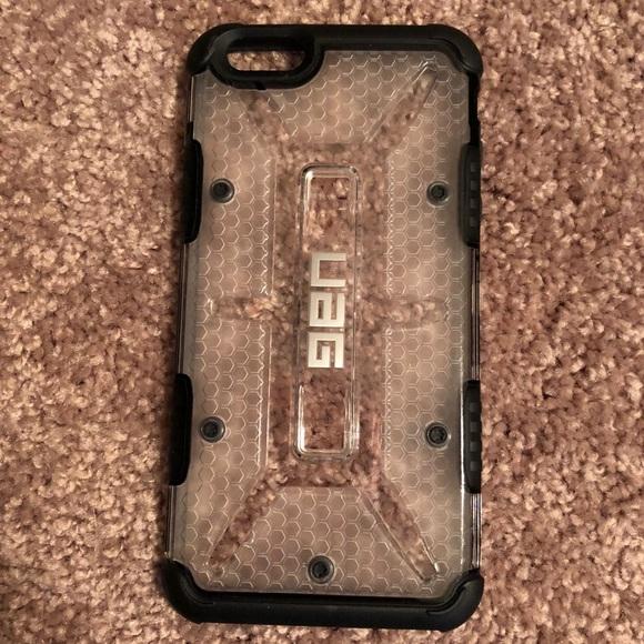 new product 4d18f 1c486 iPhone 6s Plus UAG Case